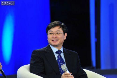中国联通总经理陆益民-联通总经理 4G套餐不宜实施无流量限制包月