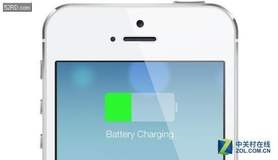手里的iphone  6s 多次 出现 意外关机——手机电池仍然