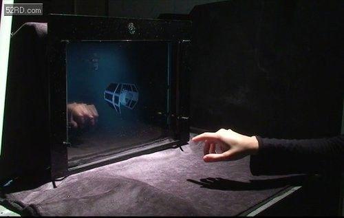 苹果悬浮操控获专利 手势识别或成智能设备