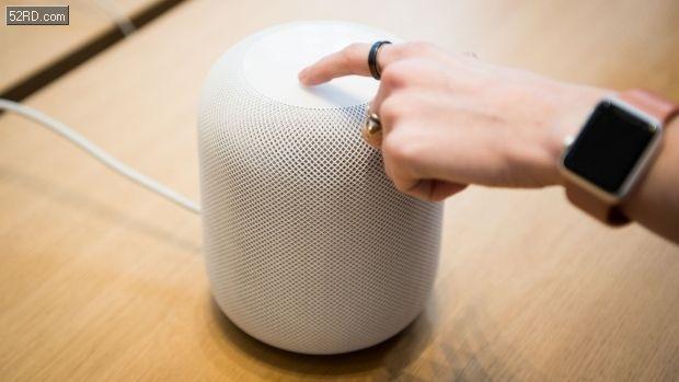 传苹果组建新智能家居团队 要与谷歌亚马逊一较高下