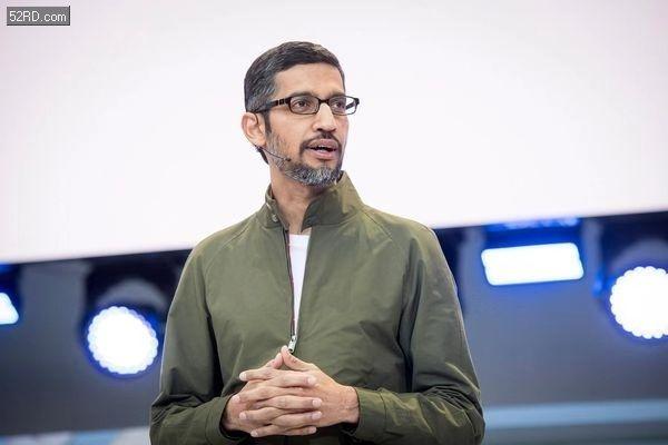 谷歌CEO被员工质问:为何有些同事在硅谷生活艰难