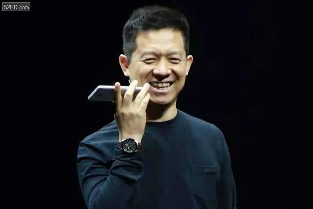 科技大佬的2018:贾跃亭1元年薪等融资 罗永浩戴威奋力求生