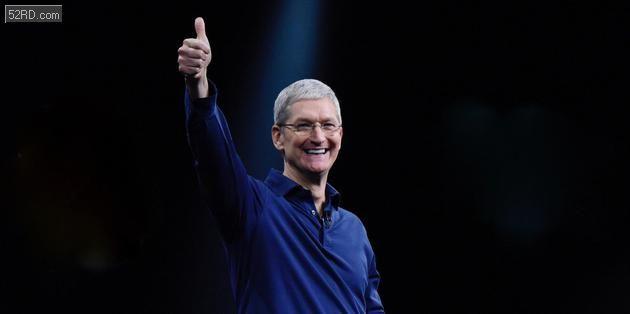 美媒:苹果高通关系紧张 两家公司CEO也有私人恩怨