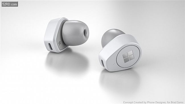 余额宝是怎么赚钱的微软也要发布无线耳机:羡慕苹果AirPods赚钱到手软