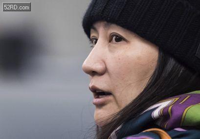 外交部回应加官员孟晚舟事件错误言论:强烈不满