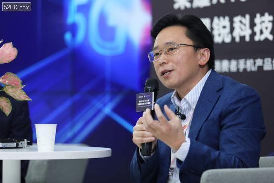 荣耀锐科技5G实验室正式揭牌 测试荣耀X10就花3亿元